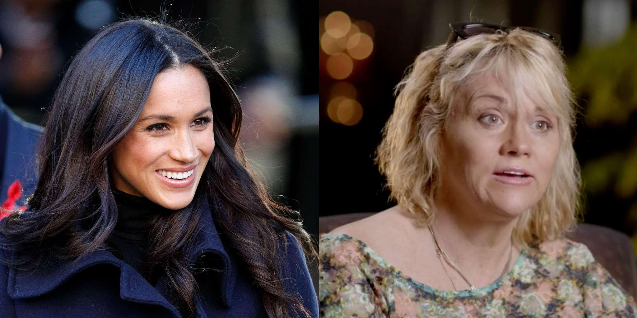 Meghan Markle's Sister Announces She's Releasing A Second Book About The Duchess!