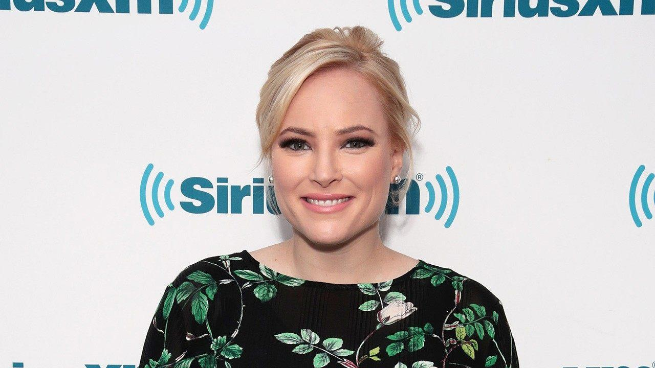 Meghan McCain Reveals Her Husband Ben Helped Her 'Survive' After Dad John McCain Passed Away