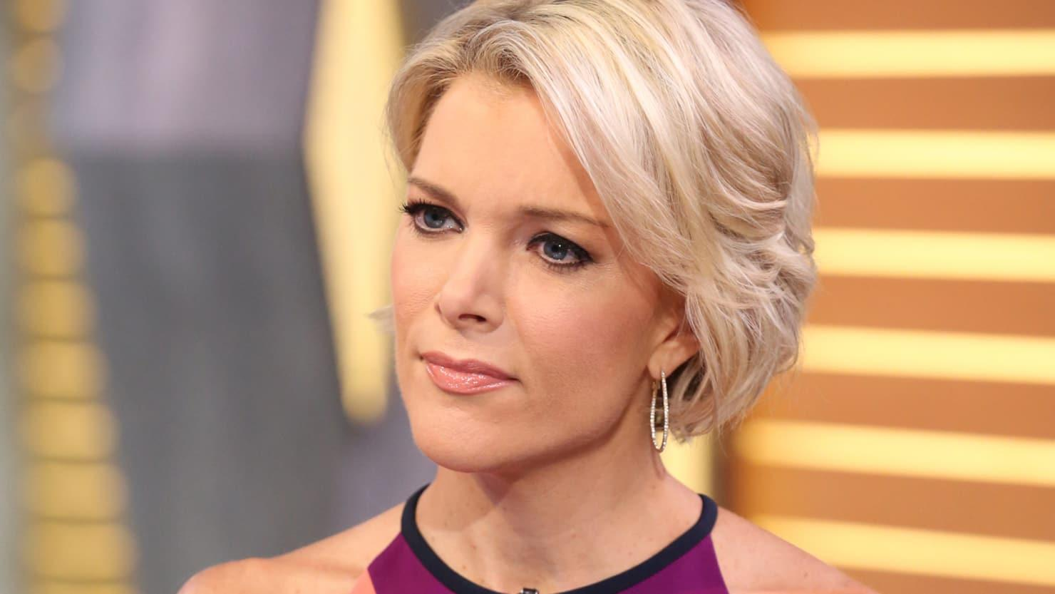 Megyn Kelly Jokes About Her 'Busy' Schedule After Today Firing!