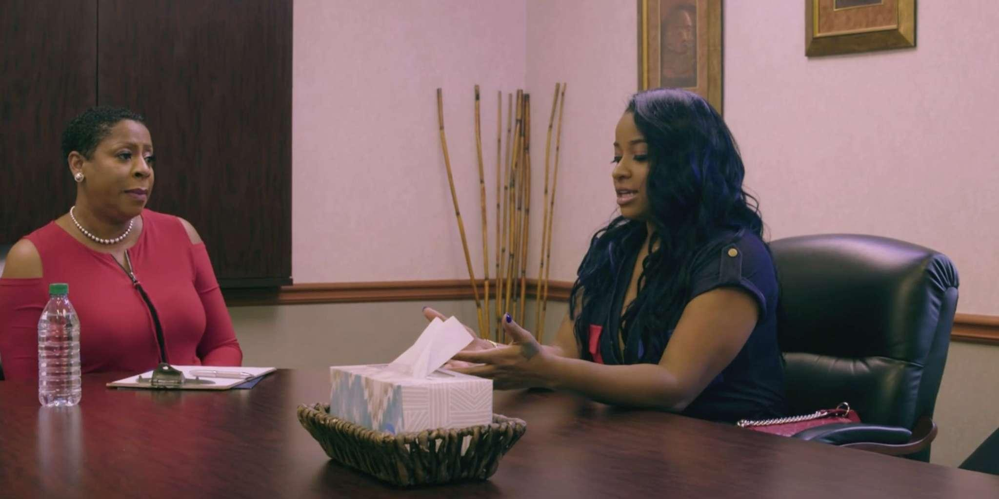 Toya Wright's Fans Are Going Crazy With Excitement Over A Video With Her Mom Nita, Her Niece Joshae, And Reigny Dancing