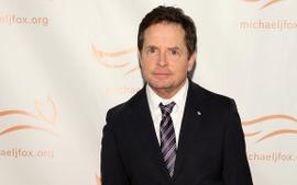 Michael J. Fox Gets His First Tattoo At The Age Of 57 - Check It Out And Learn Its Story!