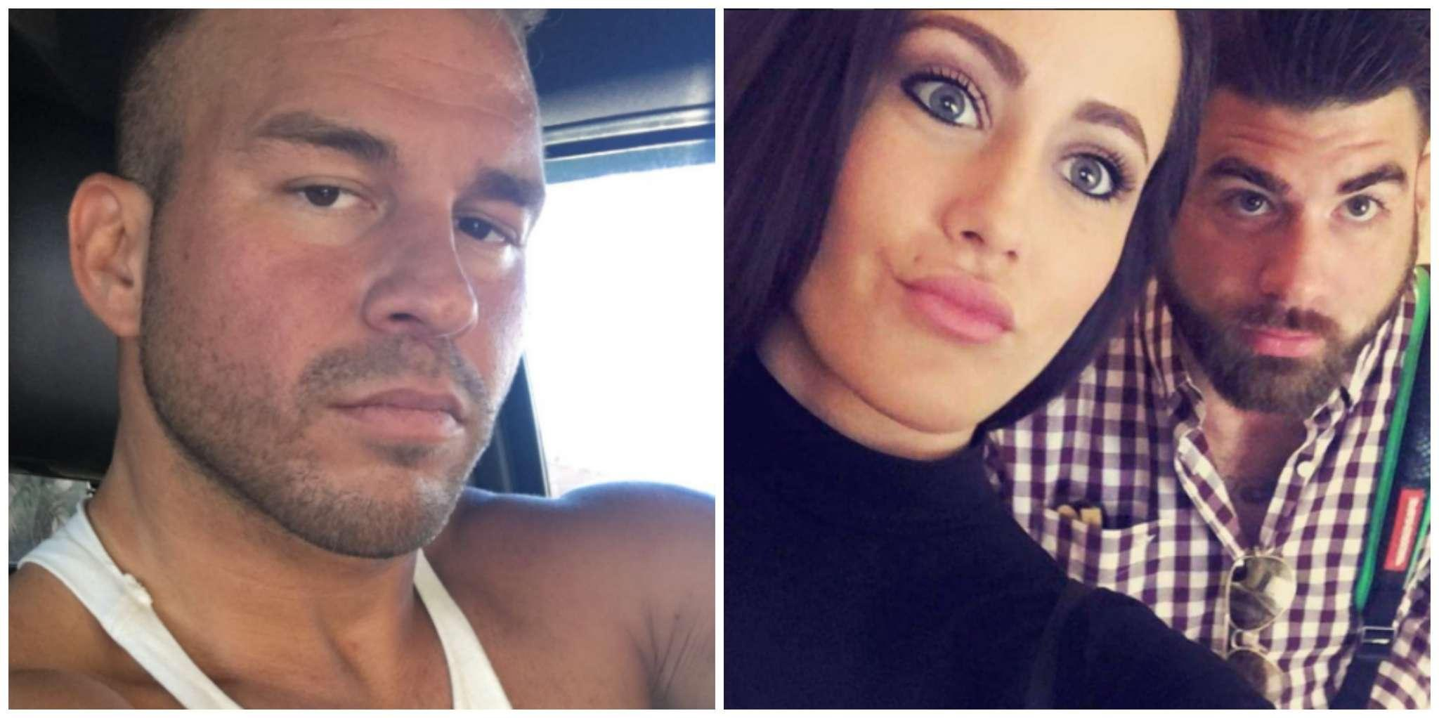Nathan Griffith Insists David Eason Abuses Son Kaiser, 4, - Shares Shocking Pictures As Proof!