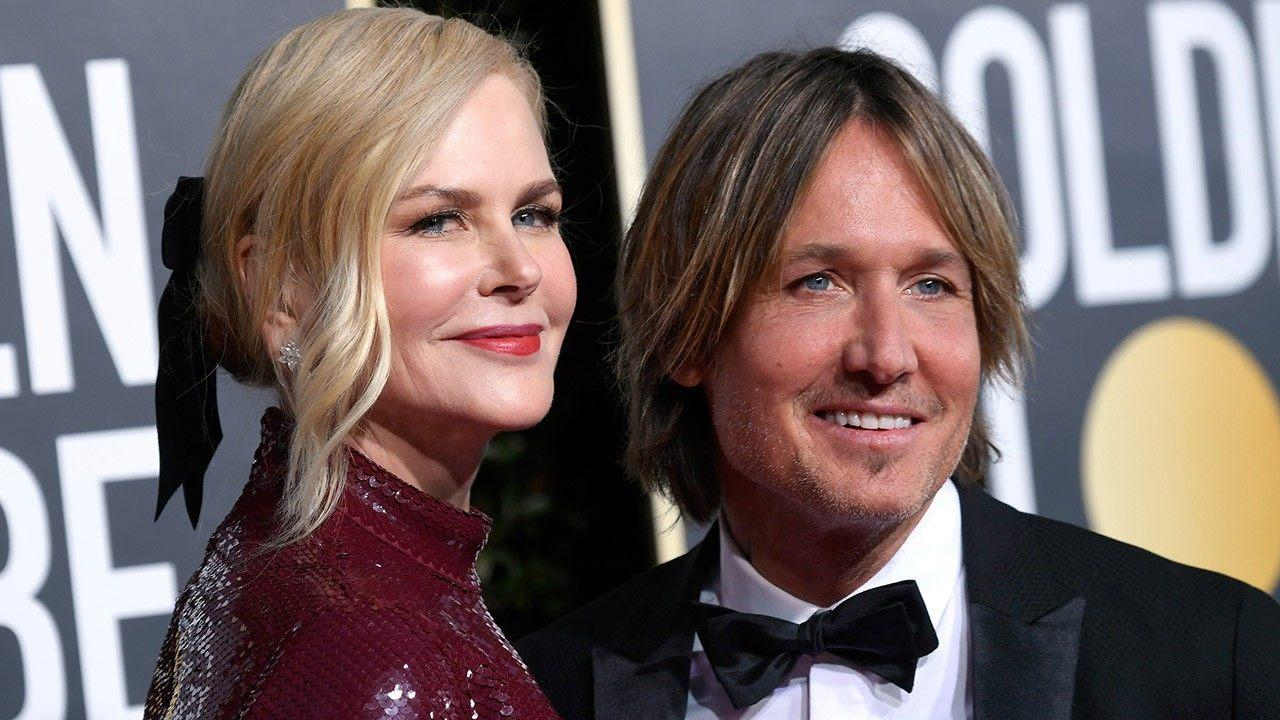 Nicole Kidman Reveals Her Husband Keith Urban Was 'Shocked' To See Her 'Destroyer' Character Transformation