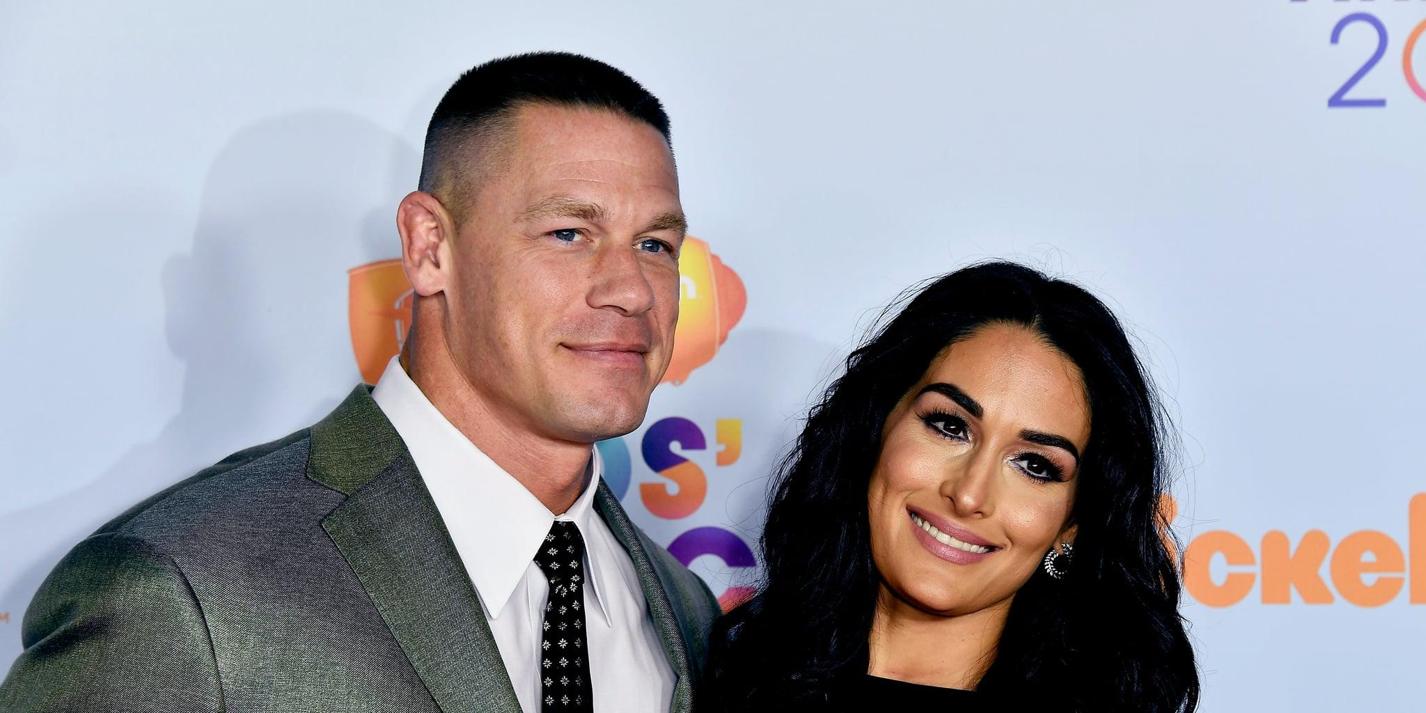 Nikki Bella Looking Forward To Finding Love In 2019 - Here's Why She Doesn't Want To Date Another Star Like John Cena!