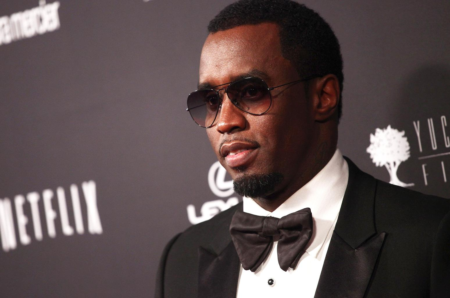 Diddy Worries Fans With His New Look Amidst Cassie's New Romance With Alex Fine - Watch The Video