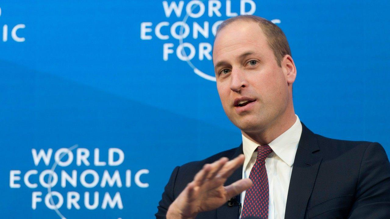 Prince William Confesses It's Still 'Difficult To Talk' About His Traumatic Experiences Working As An Air Ambulance Pilot