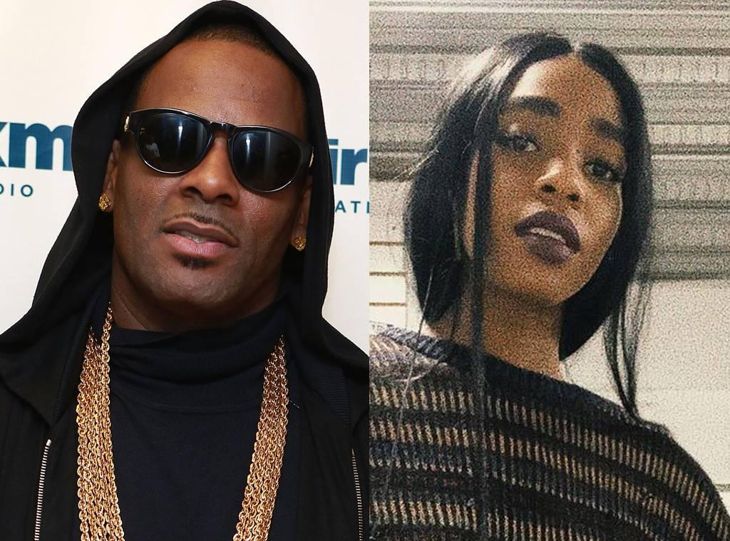 R. Kelly's Daughter Says He's A 'Monster' In Lengthy Message