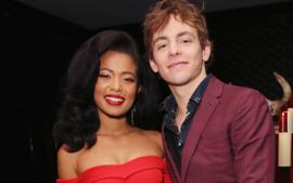 Ross Lynch Responds To The Rumors That He's Dating Co-Star Jaz Sinclair