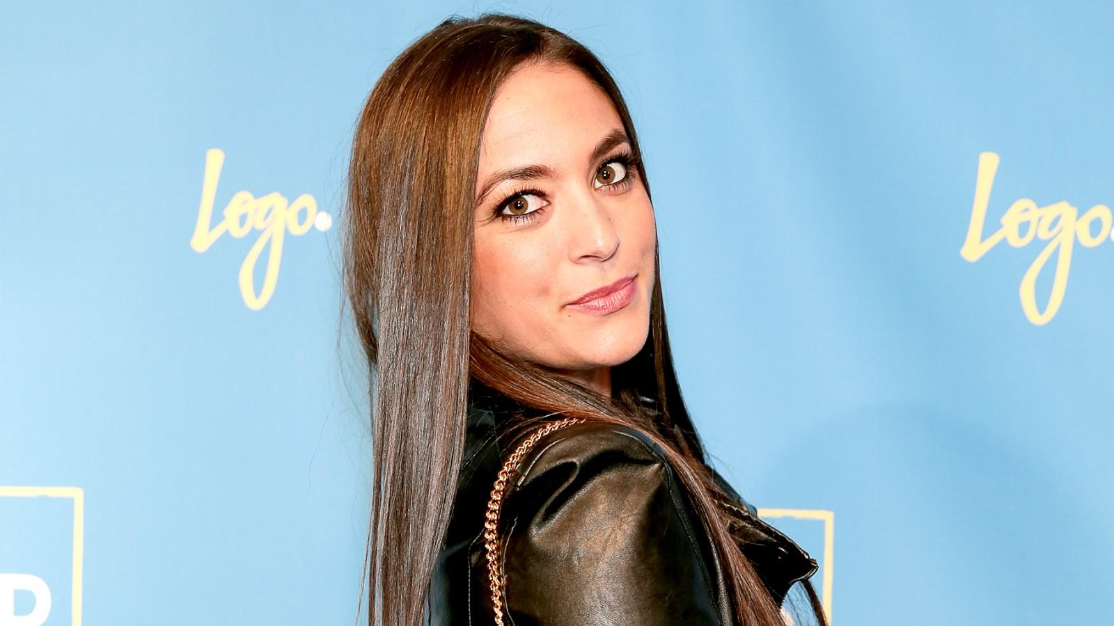 Sammi Giancola Planning On Returning To 'Jersey Shore?' - She's Still Close With The Female Cast Members!