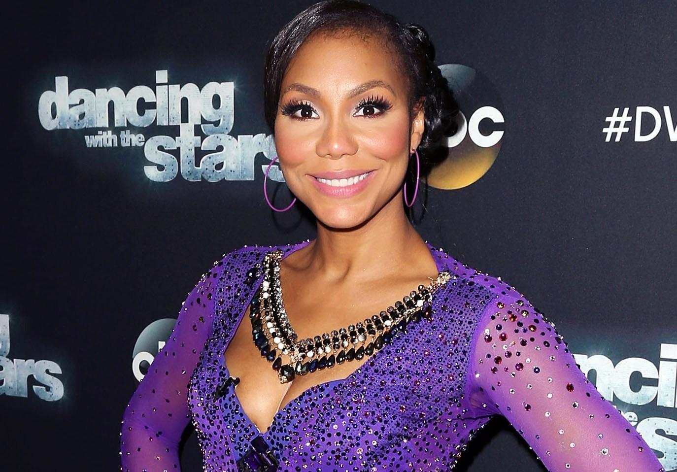 Tamar Braxton Shares Her 2019 Resolution With Fans - Here It Is