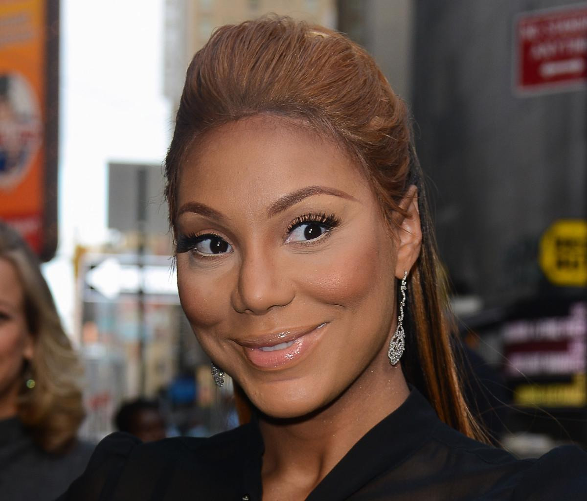Tamar Braxton Shares New Photos With Her Nigerian Boyfriend On A Boat And Fans Are Happy For Her: 'Let This Lady Enjoy Her King In Peace'