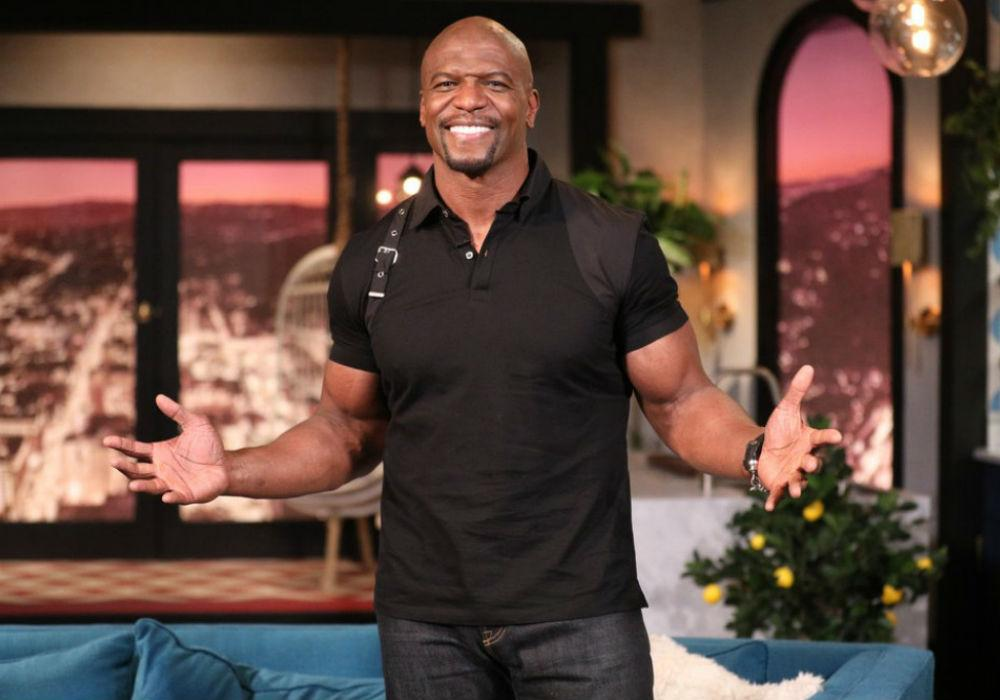Terry Crews Strikes Back At D.L. Hughley After Comedian Blames Crews For Alleged Sexual Assault