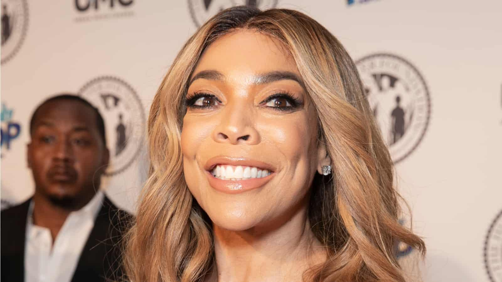 Wendy Williams Postpones Her Return To Her Talk Show - Here's Why!