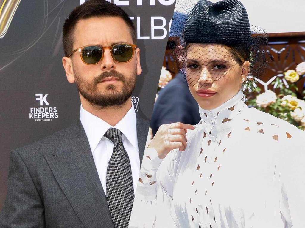Here's How Sofia Richie Really Feels About Being Slammed For Dating Older Scott Disick