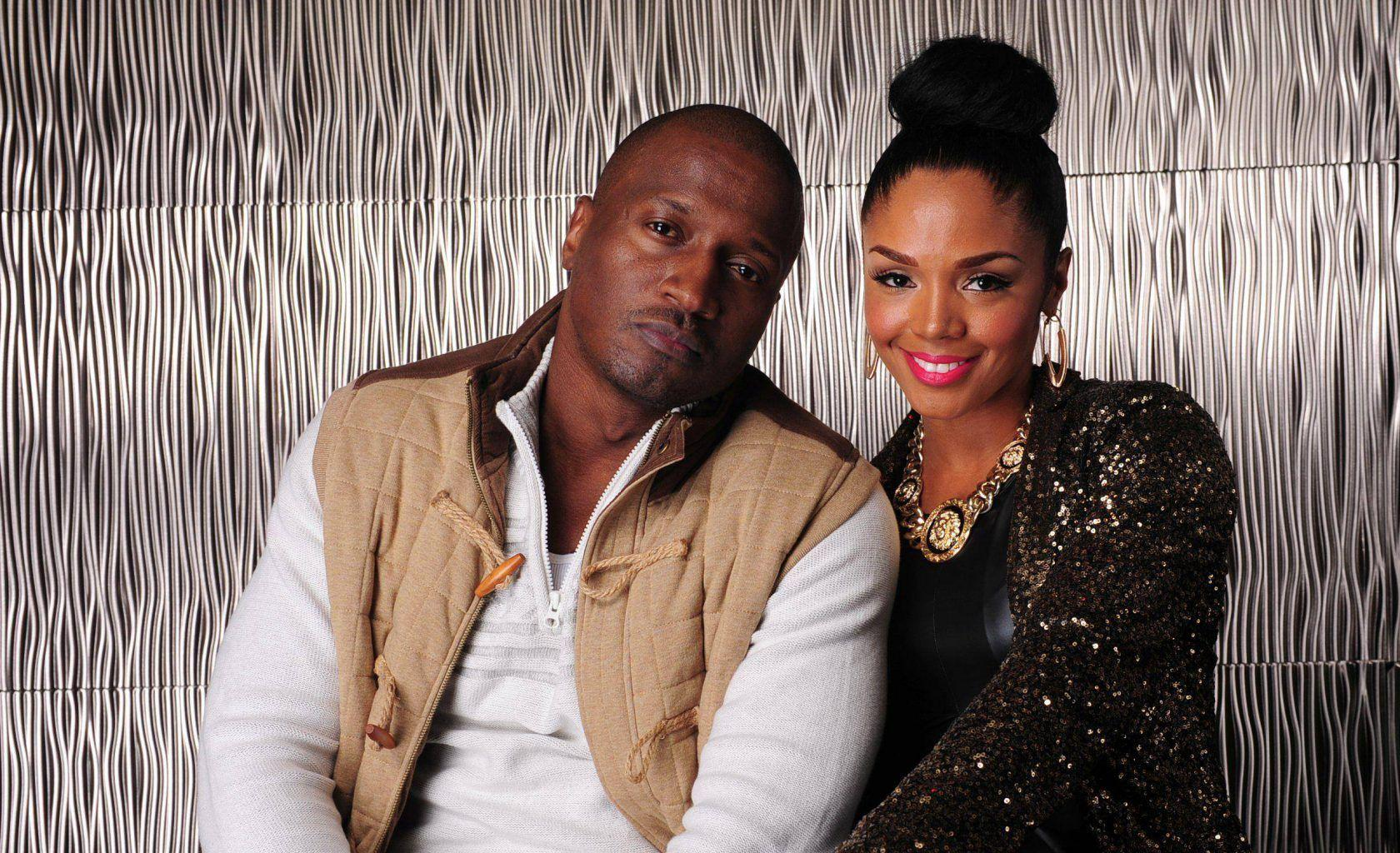 Rasheeda Frost's Fans Love Her Latest Video In Which Kirk Frost Advertises Pressed Boutique - People Want A Lavish Vow Renewal!