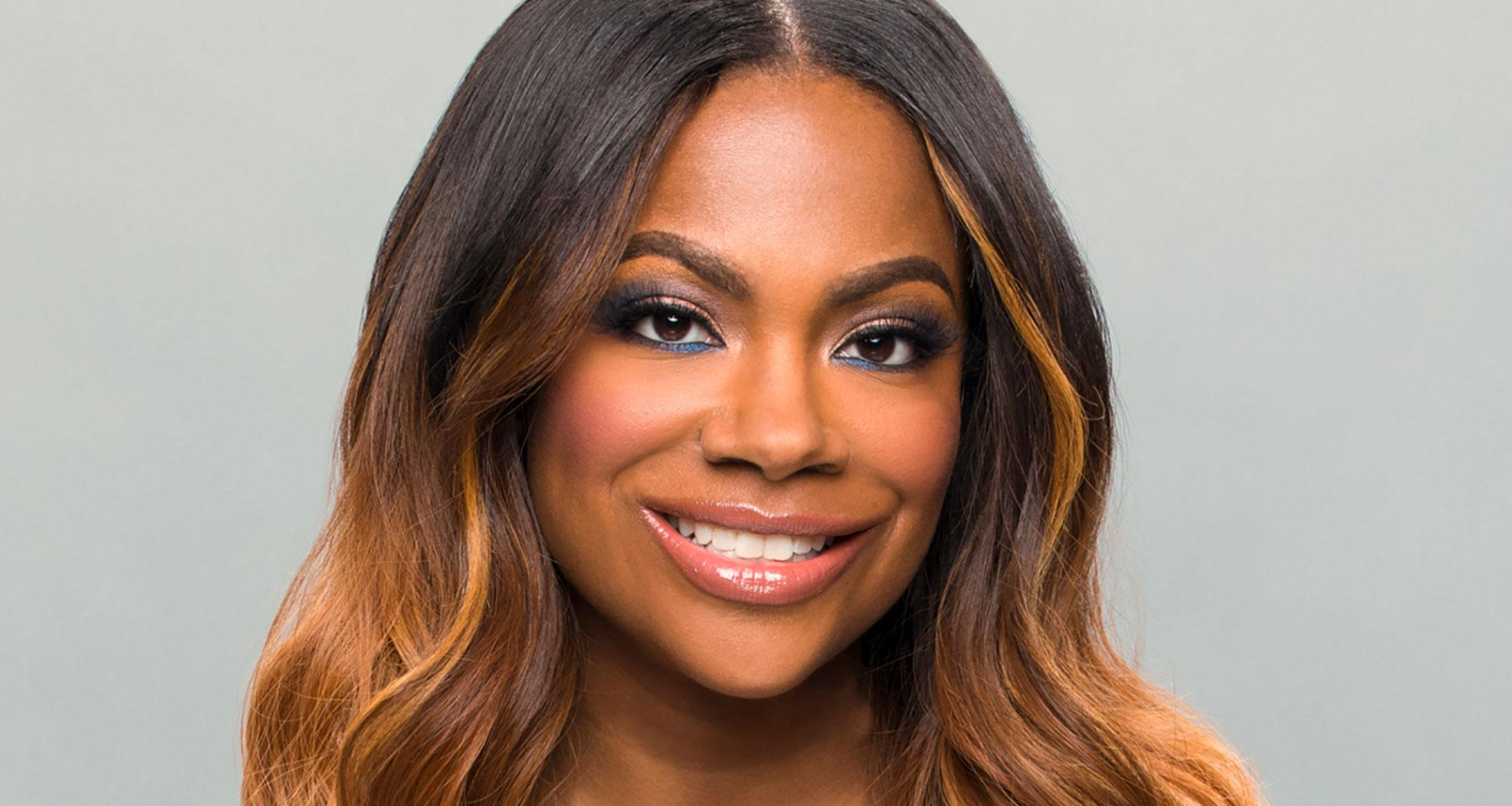 Kandi Burruss' Fans Want That Whoever Is Running Her IG Page To Start Promoting CBB More