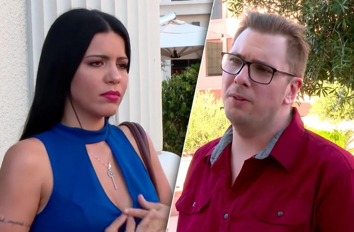 Larissa Dos Santos Lima 'Not Surprised' Colt Johnson Has Been Trying To Get Her Deported After Splitting