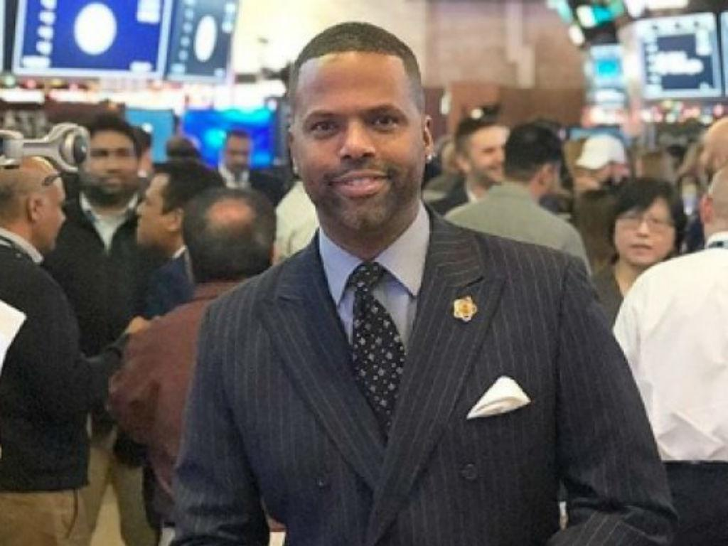 Extra Co-Host A.J. Calloway Suspended As Multiple Allegations Of Misconduct Are Investigated