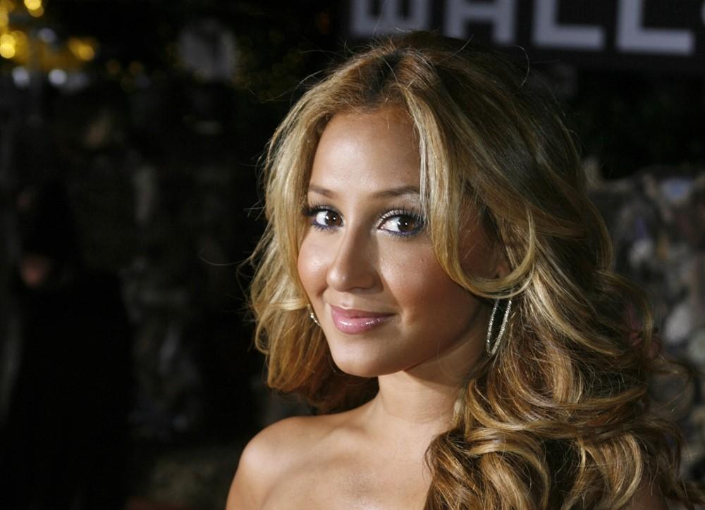 Adrienne Bailon's Husband Comes To Her Defense - Again
