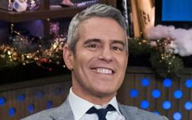 Andy Cohen Gushes Over Fatherhood As He Shares First Photo Of Baby Benjamin