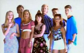 'Beverly Hills 90210' Revival Lands At Fox With Original Cast Members And A Surprise Twist