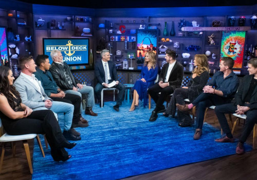 Below Deck Season 6 Reunion: What You Didn't See On TV