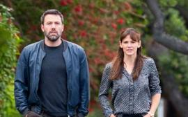 Ben Affleck And Lindsay Shookus Are 'In Contact' Again As Jennifer Garner Is Reportedly Getting Serious With Her New BF