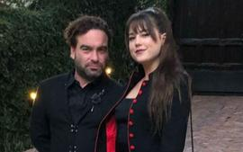 Big Bang's Johnny Galecki Reportedly Engaged To His Much Younger GF