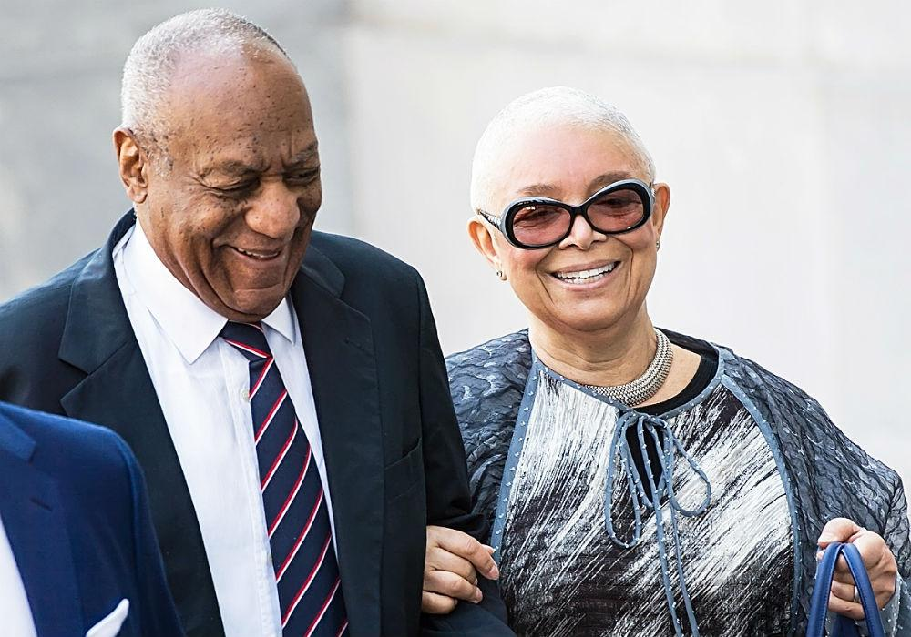 Bill Cosby's Family Has Not Visited Him In Prison And His Wife Camille Is Reportedly Ready To File For Divorce