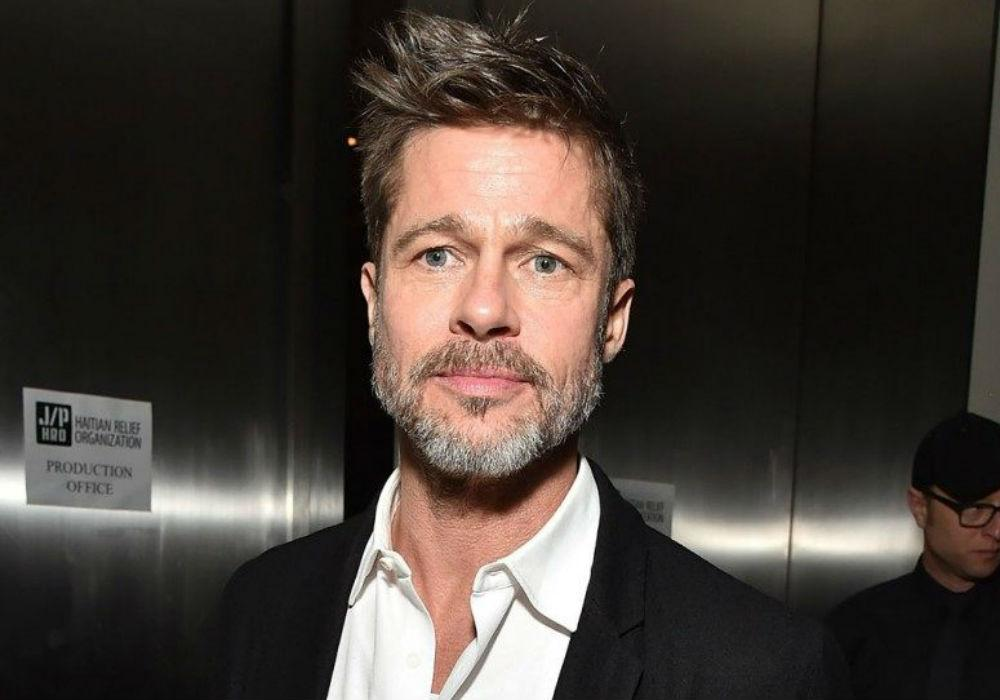 Brad Pitt Reportedly Refuses To Parade His Kids Around In Public Unlike Angelina Jolie