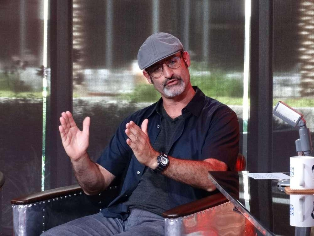Los Angeles Comedian Brody Stevens Passes Away At 48-Years-Old
