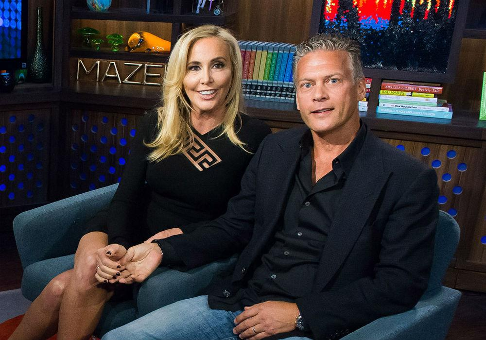 Cheater David Beador Claims Shannon Beador Is Bringing In Millions In New Court Docs