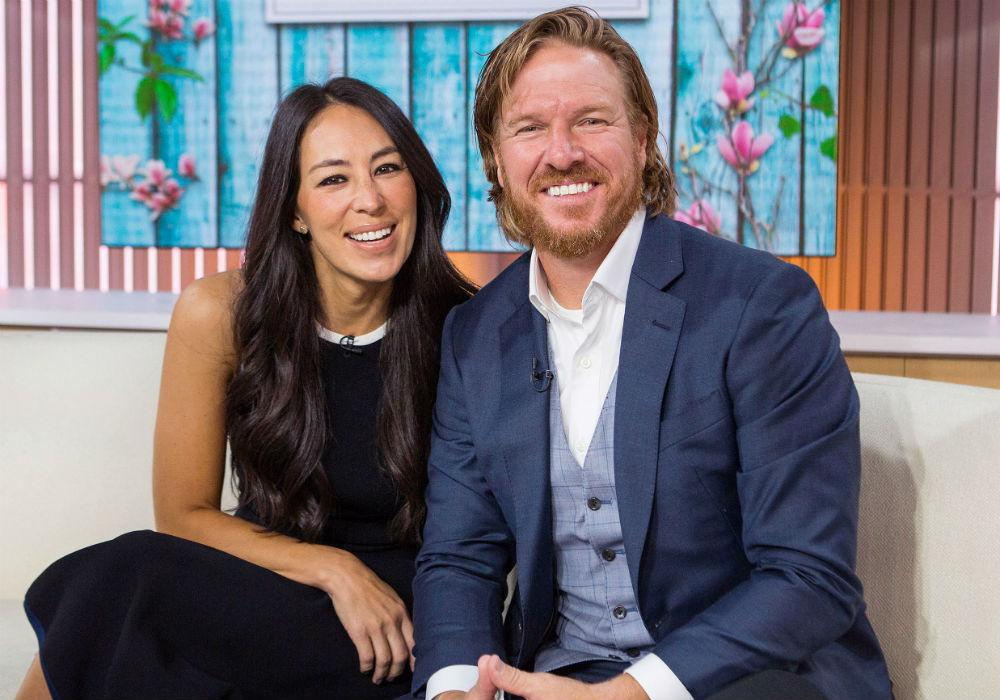 Chip Gaines Finally Reveals The Real Reason He And Joanna Left Fixer Upper