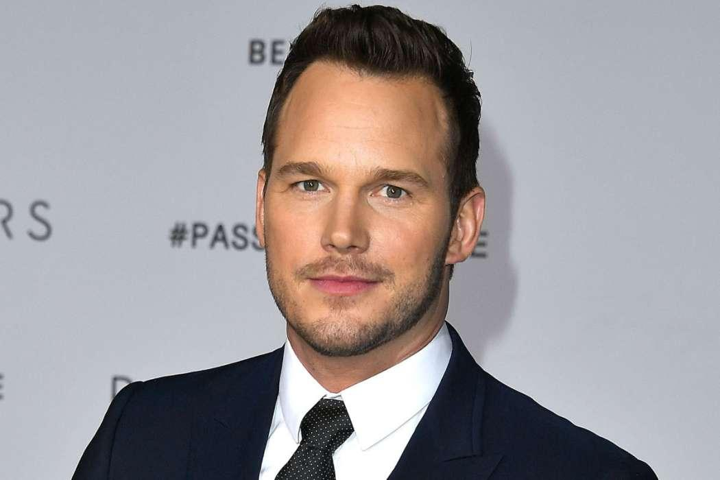 """Here's What Chris Pratt Thinks About Losing """"Sexiest Chris"""" To Mr. Hemsworth"""