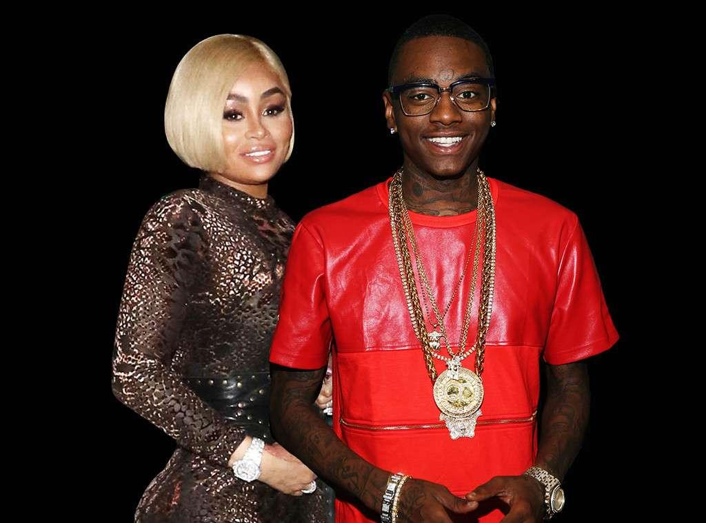 Soulja Boy, Blac Chyna, And Summer Bunni Are In A Love Triangle That Will Reportedly Play Out On 'Love and Hip Hop'