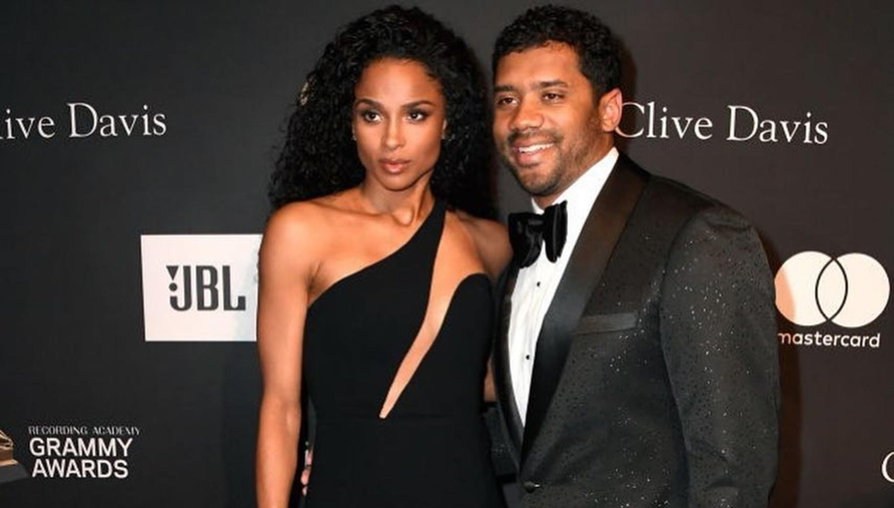 Ciara's Ex, Future, Reportedly Canceled Performance To Avoid Her And Russell Wilson