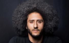 Colin Kaepernick Takes Protest From NFL Football Field To Super Bowl — As More Celebrities Join Boycott