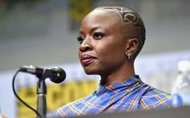 "Danai Gurira From ""The Walking Dead"" Will Exit One Season After Andrew Lincoln"