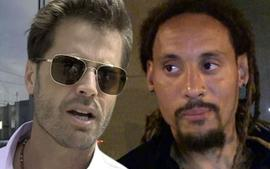 David Charvet Makes Shocking Omission About Jermaine Jones' Wife As Restraining Order Is Denied