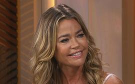 Denise Richards Joins CBS Daytime Soap Opera The Bold & The Beautiful