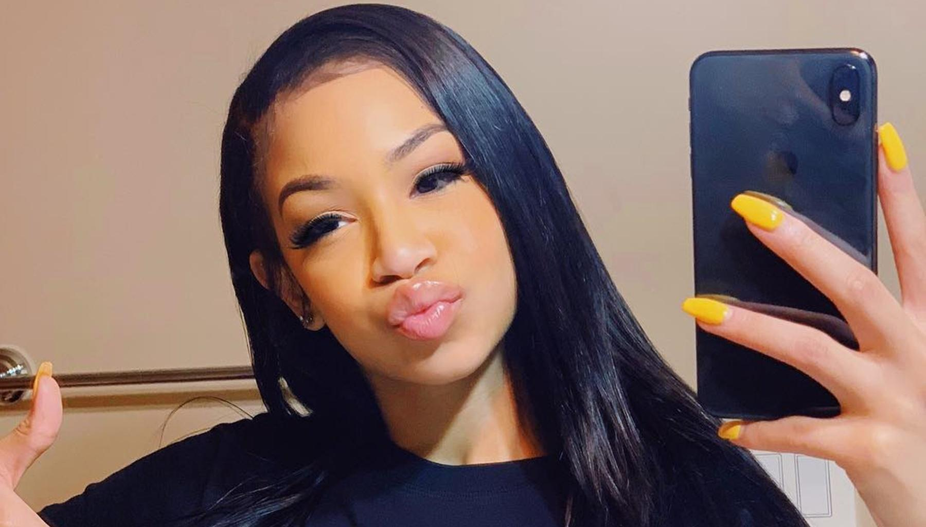 T.I. Praises Daughter Deyjah Harris After She Defended Her Brother Like A Boss In Viral Video -- Tiny Raised Her Well