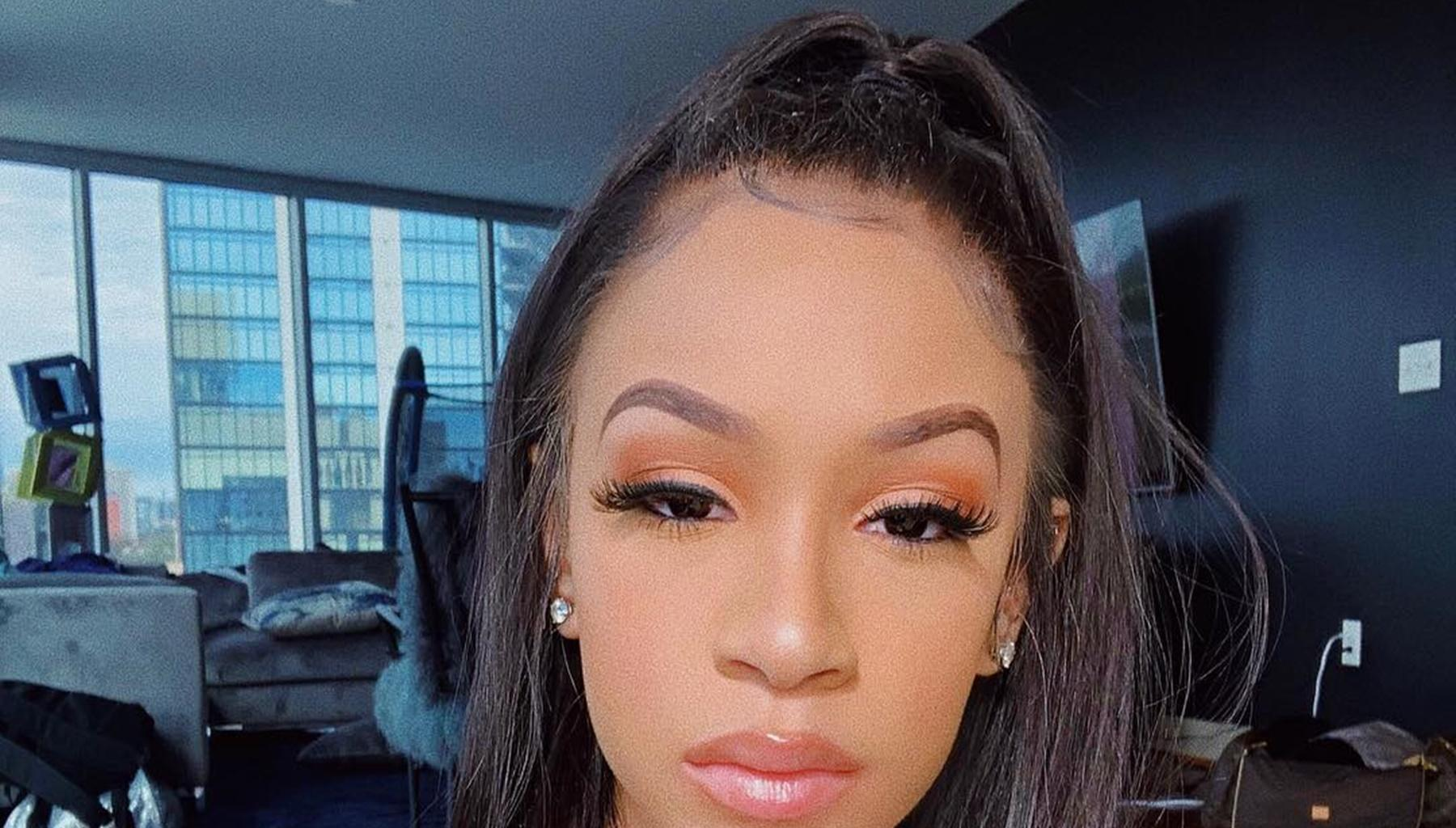 Tiny Harris Helped Raise An Amazing Young Woman As T.I.'s Daughter Deyjah Pays Homage To Late Aunt