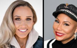 Tamar Braxton And Lolo Jones Are Trolling Each Other On Social Media: 'I Will Buy Me A Wig Right After You Buy You A Husband'