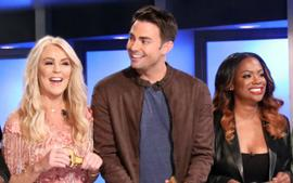 Dina Lohan Will Win Celebrity Big Brother Ousted Houseguest Jonathan Bennett Predicts
