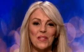 Dina Lohan's Boyfriend Jesse Nadler Tells 'Catfish' Host Nev Shulman 'Leave Your Number, I'll Talk'