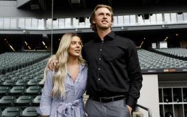 Don't Be Tardy's Brielle Biermann Reveals Exactly What Went Wrong With Michael Kopech