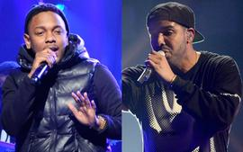 Childish Gambino, Kendrick Lamar, and Drake All Reportedly Turned Down Grammy Performances This Year