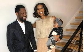 Gabrielle Union Claps Back Fan Who Took Her For Brandy Norwood -- Check Out The Confusing Picture