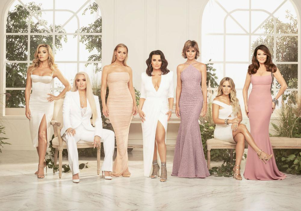 Everything Real Housewives Of Beverly Hills Fans Need To Know Before The Season 9 Premiere