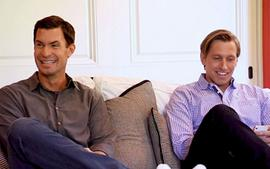 Flipping Out's Gage Edward Reacts To Jeff Lewis Spilling On Their Split